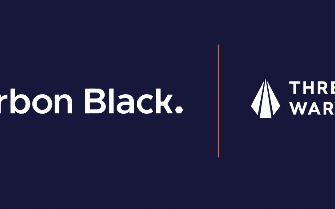 ThreatWarrior Joins Carbon Black Integration Network (CBIN) to Deliver End-to-End Threat Protection
