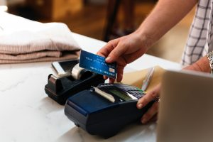 cybersecurity frameworks, PCI DSS